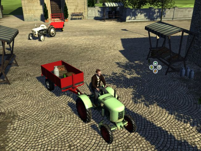 Agrar Simulator: Historische Landmaschinen - Screenshots - Bild 11
