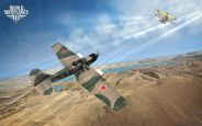 World of Warplanes - Screenshots - Bild 1