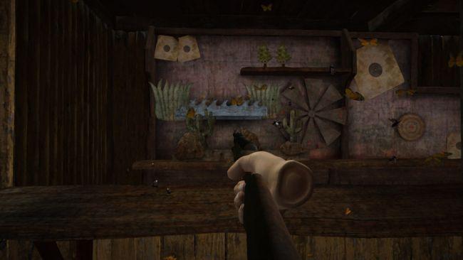 Datura - Screenshots - Bild 1