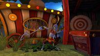 Sly Cooper: Jagd durch die Zeit - Screenshots - Bild 2