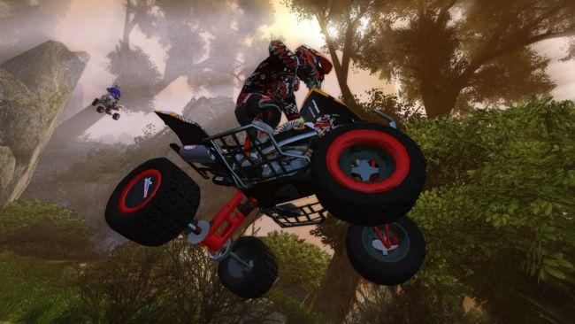 Mad Riders - Screenshots - Bild 8