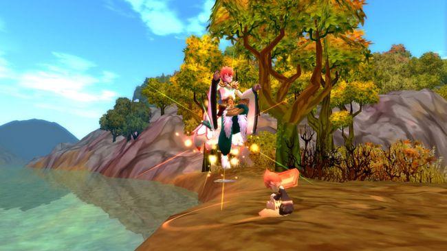 Soul Captor - Screenshots - Bild 4