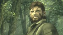 Metal Gear Solid HD Collection - Screenshots - Bild 4