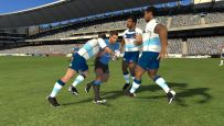 Jonah Lomu Rugby Challenge - Screenshots - Bild 7