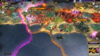 Warlock: Master of the Arcane - Screenshots - Bild 1
