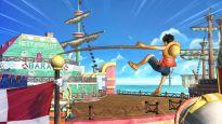 One Piece: Pirate Warriors - Screenshots - Bild 6