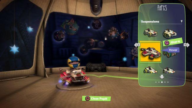 LittleBigPlanet Karting - Screenshots - Bild 10