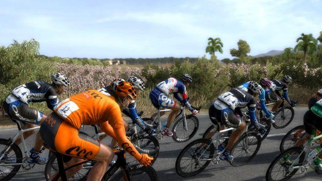 Le Tour de France Saison 2012: Der offizielle Radsport-Manager - Screenshots - Bild 6