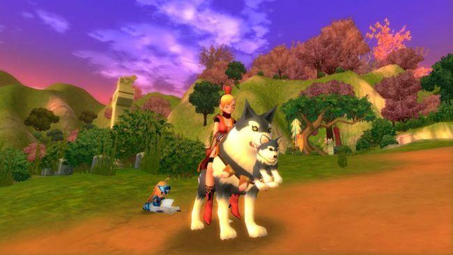 Soul Captor - Screenshots - Bild 5