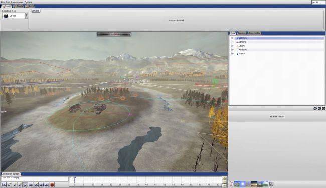 Total War: Shogun 2 Editor - Screenshots - Bild 4