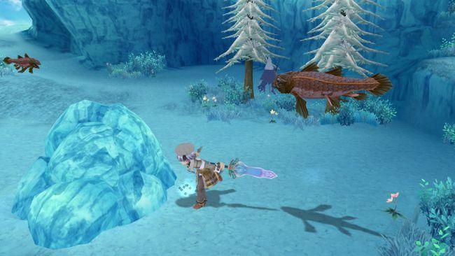 Rune Factory Oceans - Screenshots - Bild 15