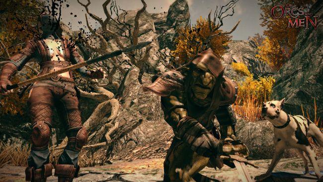 Of Orcs and Men - Screenshots - Bild 5