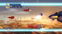 Sonic the Hedgehog 4: Episode 2 - Screenshots - Bild 21