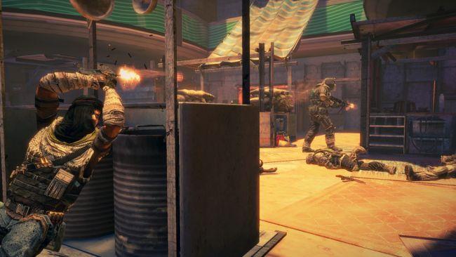 Spec Ops: The Line - Screenshots - Bild 11