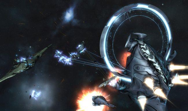 Sins of a Solar Empire: Rebellion - Screenshots - Bild 10