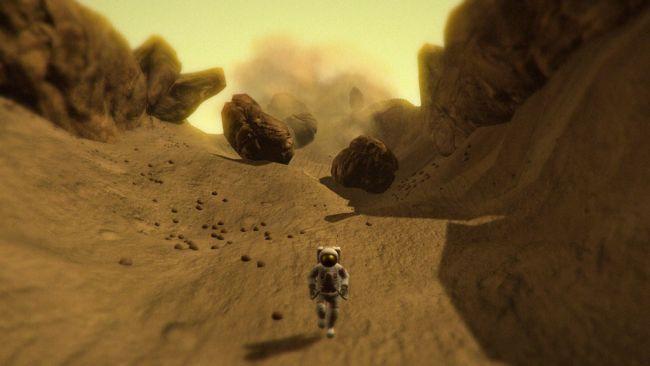 Lifeless Planet - Screenshots - Bild 7