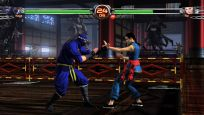 Virtua Fighter 5: Final Showdown - Screenshots - Bild 2