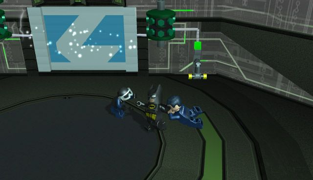 LEGO Batman 2: DC Super Heroes - Screenshots - Bild 69