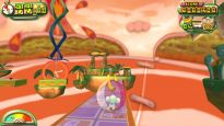 Super Monkey Ball: Banana Splitz - Screenshots - Bild 2