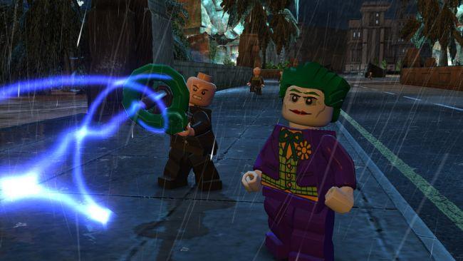 LEGO Batman 2: DC Super Heroes - Screenshots - Bild 34