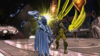 DC Universe Online DLC: The Last Laugh - Screenshots - Bild 3