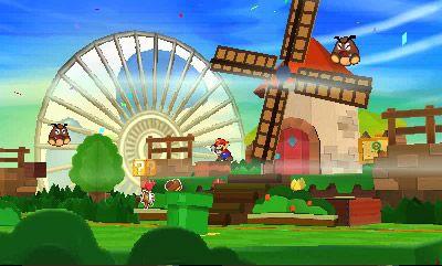 Paper Mario: Sticker Star - Screenshots - Bild 12