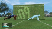 Nike+ Kinect Training - Screenshots - Bild 3