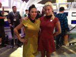 E3 2012 Fotos: Babes - Artworks - Bild 15