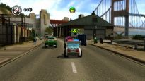 LEGO City Undercover - Screenshots - Bild 5