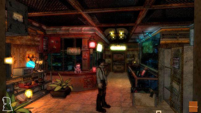 Hoodwink - Screenshots - Bild 4
