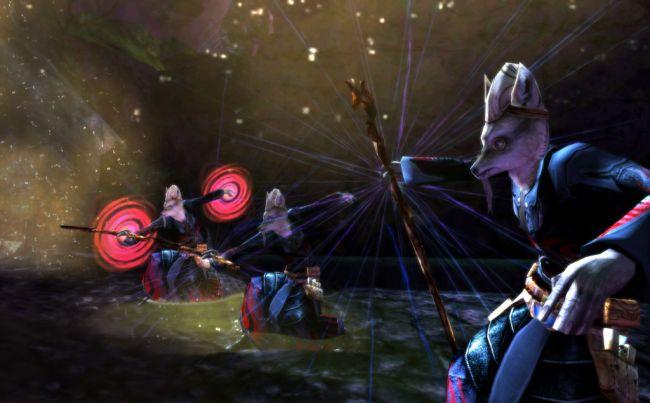 Dungeons & Dragons Online: Bedrohung durch das Unterreich - Screenshots - Bild 25