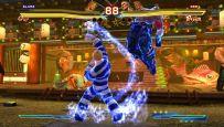 Street Fighter X Tekken - Screenshots - Bild 9