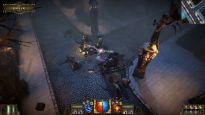 The Incredible Adventures of Van Helsing - Screenshots - Bild 4