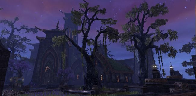 The Elder Scrolls Online - Screenshots - Bild 5