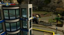 LEGO City Undercover - Screenshots - Bild 8