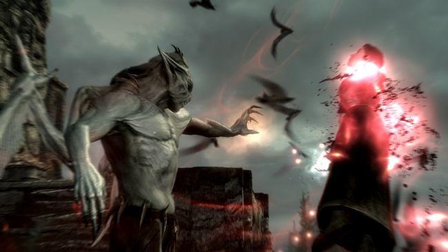 The Elder Scrolls V: Skyrim DLC: Dawnguard - Screenshots - Bild 14