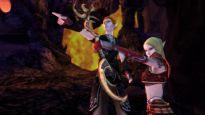 Dungeons & Dragons Online: Bedrohung durch das Unterreich - Screenshots - Bild 29