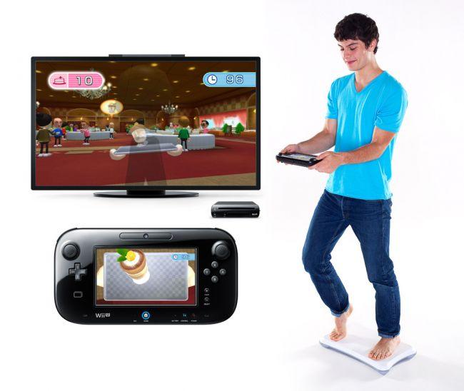 Wii Fit U - Screenshots - Bild 2
