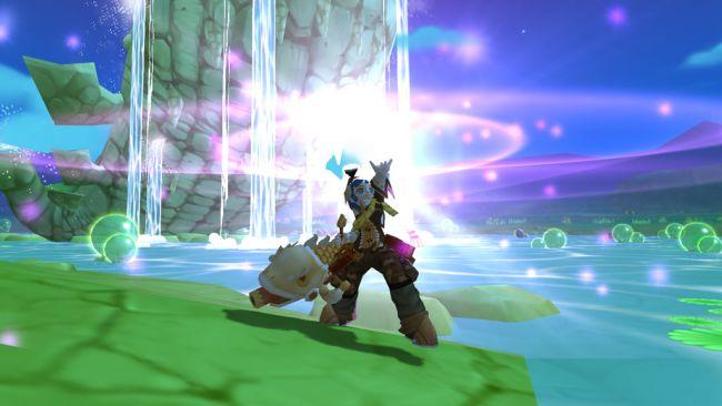 Divina - Screenshots - Bild 10