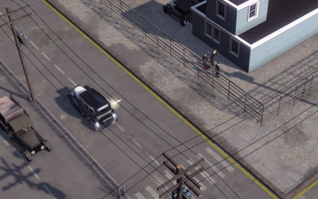 Omerta: City of Gangsters - Screenshots - Bild 9