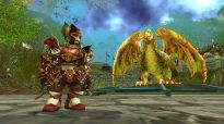 Runes of Magic Chapter V: Fires of Shadowforge - Screenshots - Bild 12