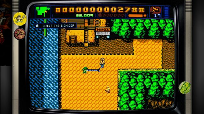 Retro City Rampage - Screenshots - Bild 13