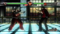 Virtua Fighter 5: Final Showdown - Screenshots - Bild 4