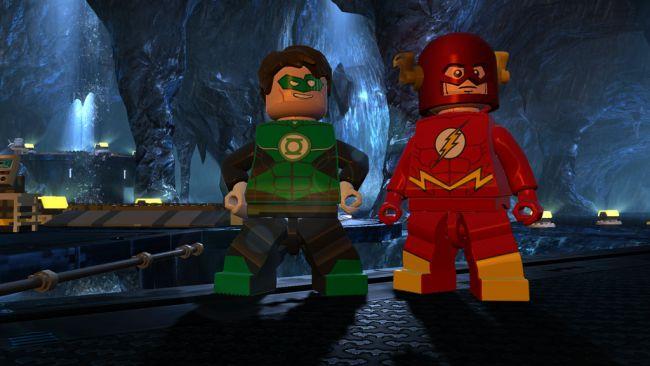LEGO Batman 2: DC Super Heroes - Screenshots - Bild 66