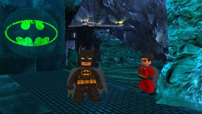LEGO Batman 2: DC Super Heroes - Screenshots - Bild 37
