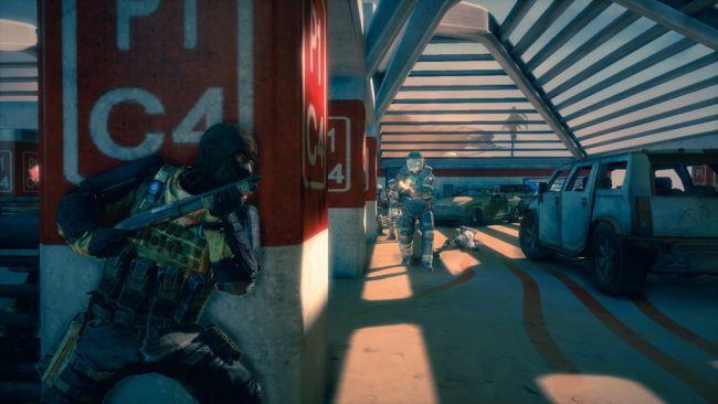 Spec Ops: The Line - Screenshots - Bild 8