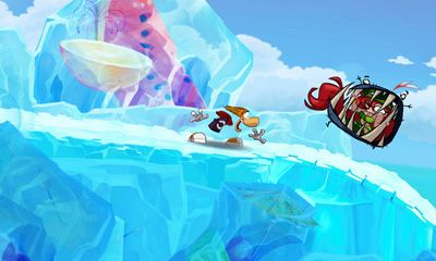 Rayman Origins - Screenshots - Bild 1