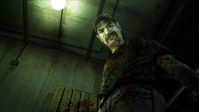 The Walking Dead: The Game Episode 2 - Screenshots - Bild 6
