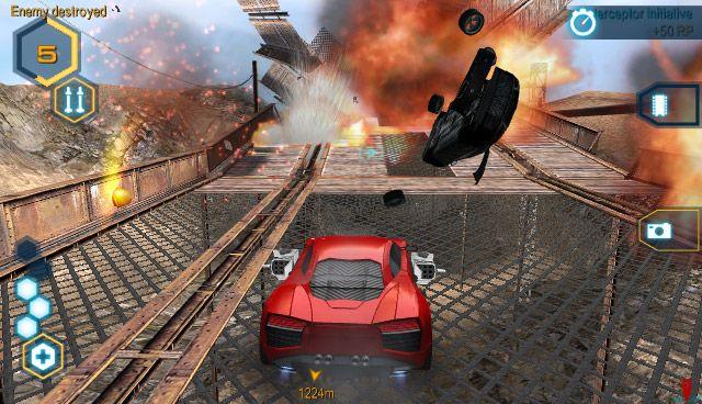 Spy Hunter - Screenshots - Bild 1