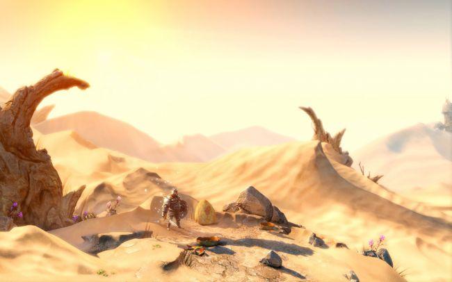 Trine 2: Director's Cut - Screenshots - Bild 1